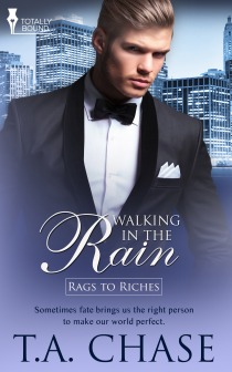 Walking in the Rain (Rags to Riches #5)