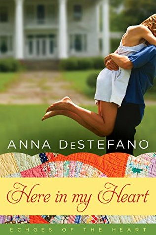 Here in My Heart (Echoes of the Heart, #0.5)