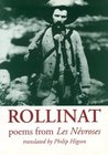 Maurice Rollinat by Maurice Rollinat