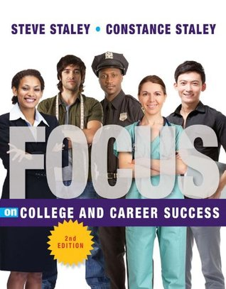 Focus On College And Career Success 2nd Ed Textbook Specific Csfi