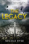 The Legacy (Birthright #1)