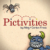 Pictivities by Meg Frost