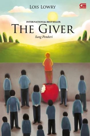 The Giver - Sang Pemberi