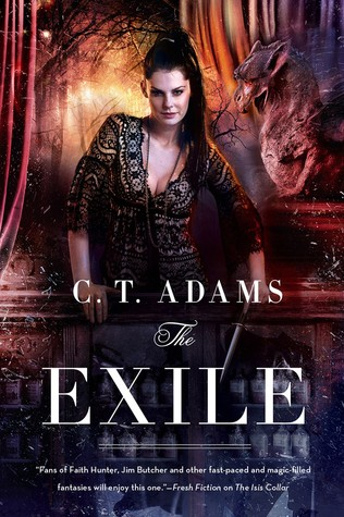 Image result for the exile c.t.adams