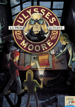 Bahasa moore ebook indonesia ulysses