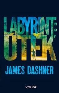 Labyrint (Maze Runner, #1)