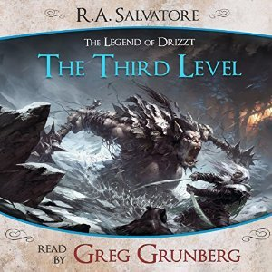 The Third Level (A Tale from The Legend of Drizzt, #3)