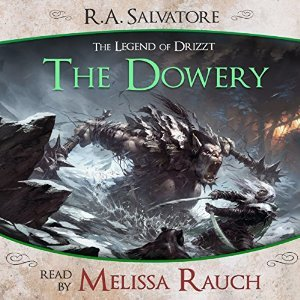 The Dowery (A Tale from The Legend of Drizzt, #7)