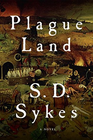 Plague Land(Somershill Manor Mystery 1)