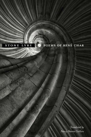 Stone Lyre: Poems of Rene Char