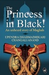 The Princess In Black! An unheard story of Mughals