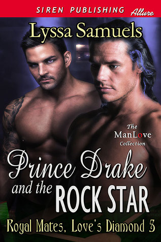 Prince Drake and the Rock Star
