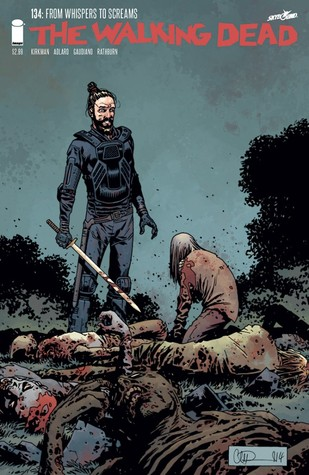 The Walking Dead, Issue #134