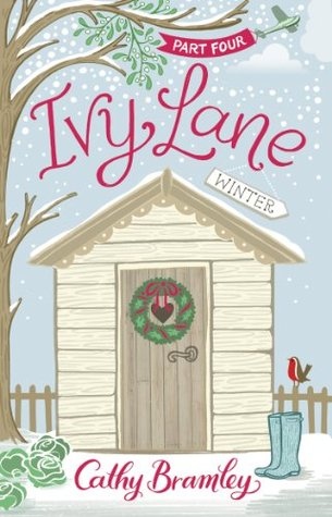 Winter (Ivy Lane, #4)