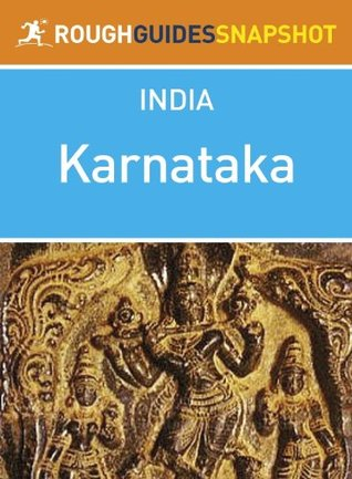 Karnataka Rough Guides Snapshot India