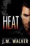 Heat (Parker Reed, #1)