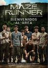 Bienvenidos al área: Maze Runner, la película