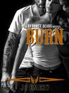Burn (Bayonet Scars, #5)