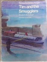Tim and the Smugglers (Tim and the Hidden People Book A4)