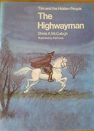 The Highwayman (Tim and the Hidden People Book A6)