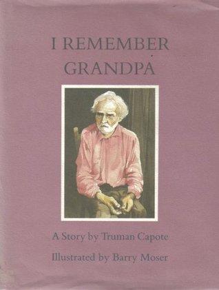 I Remember Grandpa