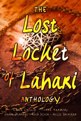 The Lost Locket of Lahari Anthology