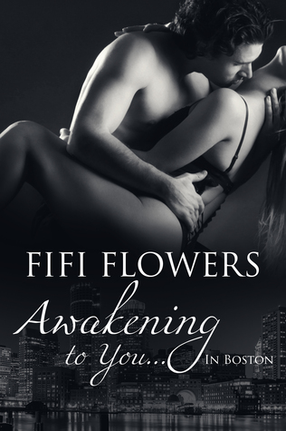 Awakening to You... in Boston by Fifi Flowers