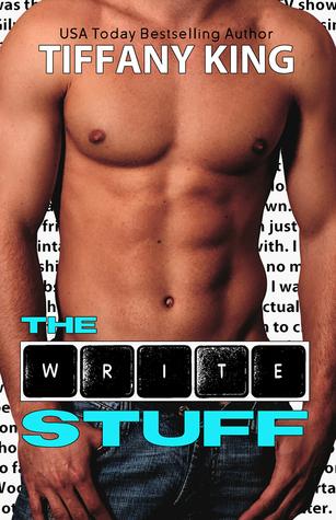 The write stuff by Tiffany King