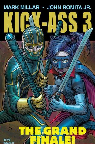Kick-Ass 3 #8