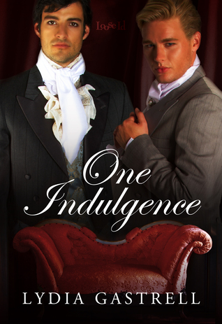 One Indulgence (Indulgence, #1)