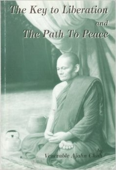 The Key to Liberation and the Path to Peace: Talks on Dharma Practice