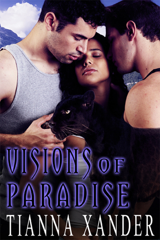 Visions of Paradise (Paradise, #16)