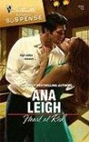 Heart at Risk by Ana Leigh