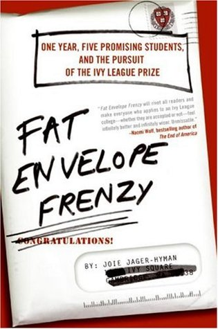 Fat Envelope Frenzy by Joie Jager-hyman