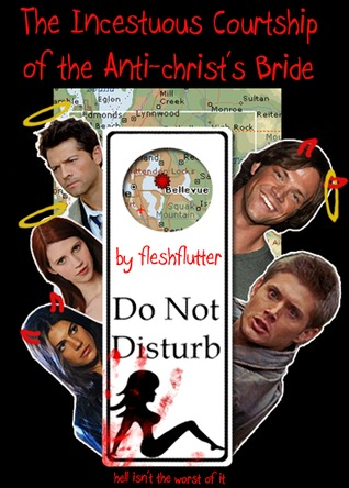 The Incestuous Courtship of the Antichrist's Bride