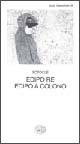 Edipo re. Edipo a Colono by Sophocles