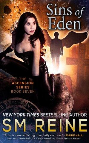Sins of Eden (Ascension #7)
