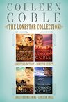 The Lonestar Collection: Lonestar Sanctuary, Lonestar Secrets, Lonestar Homecoming, and Lonestar Angel