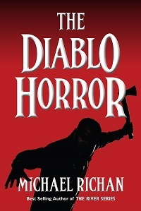 The Diablo Horror (The River, #7)