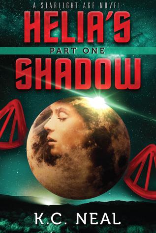 Helia's Shadow Part One by K.C. Neal