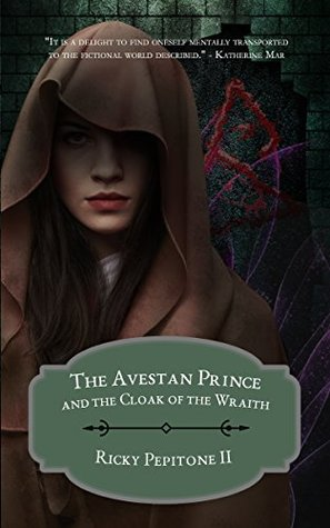 The Avestan Prince and the Cloak of the Wraith