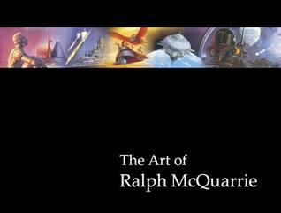 The Art of Ralph McQuarrie