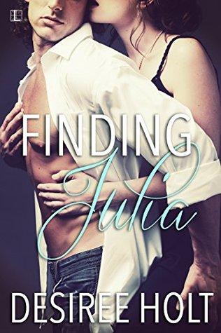 Finding Julia (ePUB)