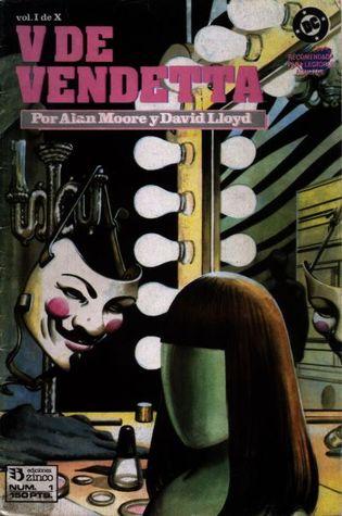 V For Vendetta Comics Pdf