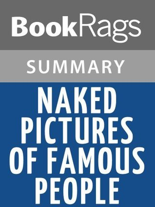 Naked Pictures of Famous People by Jon Stewart l Summary & Study Guide