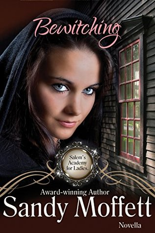 Bewitching by Sandy Moffett