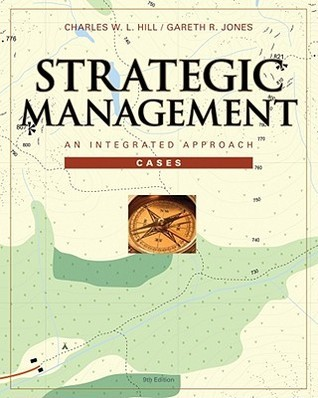 Strategic Management by Charles W.L. Hill