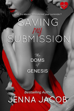 Saving My Submission by Jenna Jacob