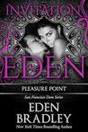 Pleasure Point (San Francisco Dom, #3; Invitation to Eden, #16)