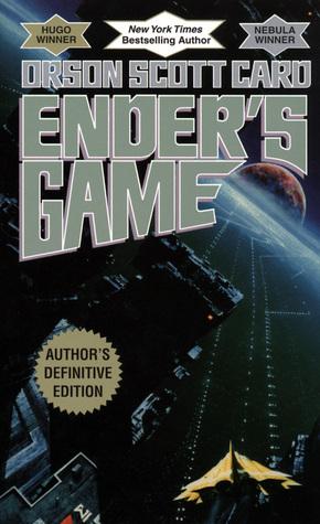 Ender's Game (Ender's Saga, #1)